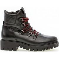 Zapatos Mujer Botines Gabor 32.785/17T36-3.5 Negro
