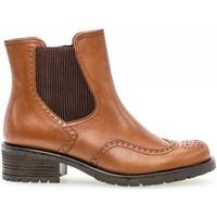 Zapatos Mujer Botines Gabor 36.091/52T35-2.5 Marrón