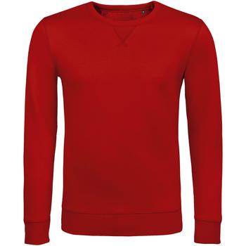 textil Hombre sudaderas Sols SULLY CASUAL MEN Rojo
