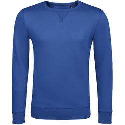 textil Hombre Sudaderas Sols SULLY CASUAL MEN Azul