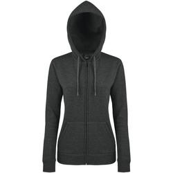 textil Mujer chaquetas de deporte Sols SEVEN WOMEN Gris