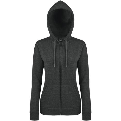 Sols SEVEN WOMEN Gris - Envío gratis | ! - textil chaquetas de deporte Mujer