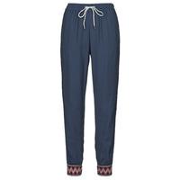 textil Mujer Pantalones fluidos Desigual ISABELLA Marino