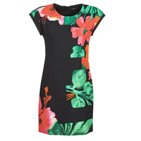 textil Mujer Vestidos cortos Desigual PACIFIC OCEAN Multicolor