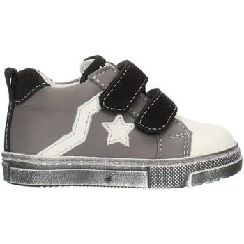 Zapatos Niños Zapatillas altas Balocchi 991271 gris