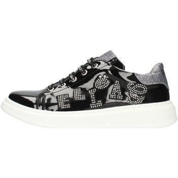 Zapatos Mujer Zapatillas bajas GaËlle Paris G011 negro