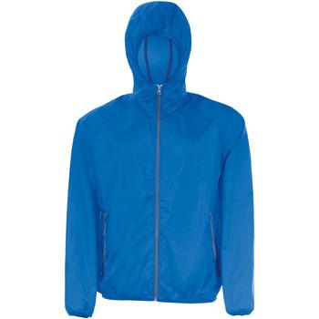 textil Cortaviento Sols SHORE HIDRO SPORT Azul