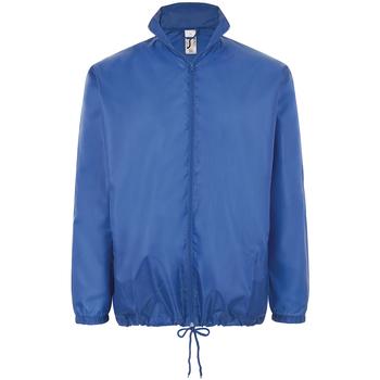 textil Cortaviento Sols SHIFT HIDRO SPORT Azul