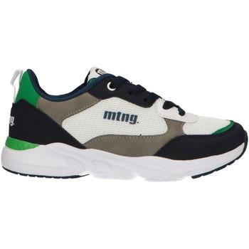 Zapatos Niños Multideporte MTNG 47899 Azul