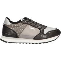 Zapatos Niños Zapatillas bajas MTNG 47732 Gris