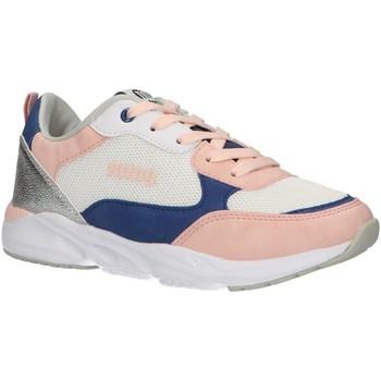 Zapatos Niña Multideporte MTNG 47899 Rosa