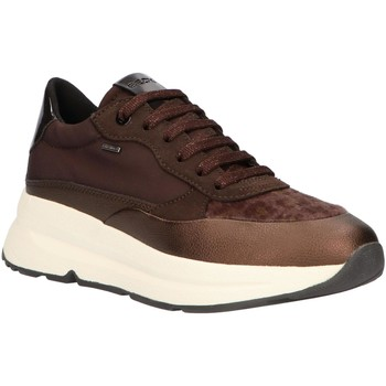 Zapatos Mujer Multideporte Geox D94FPB 01122 D BACKSIE Marr?n