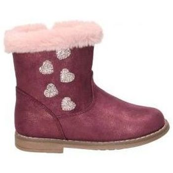 Zapatos Niña Botas de nieve Katini Botas  klk16804 niña rojo rouge