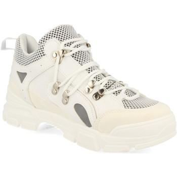 Zapatos Mujer Zapatillas bajas Ainy G06 Blanco