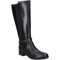 Zapatos Mujer Botas urbanas Geox D84BLC 043BC D FELICITY Negro