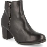 Zapatos Mujer Botines Buonarotti 9479 Negro