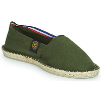 Zapatos Alpargatas Art of Soule UNI Kaki
