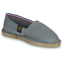 Zapatos Alpargatas Art of Soule UNI Gris