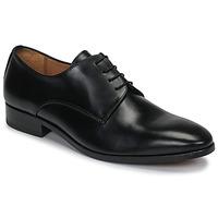 Zapatos Hombre Derbie Brett & Sons POLIFE Negro