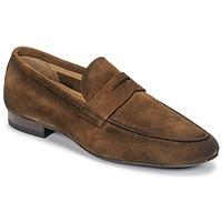 Zapatos Hombre Mocasín Brett & Sons FIRICE Marrón