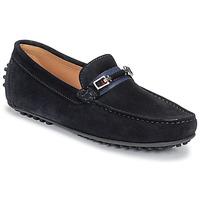 Zapatos Hombre Mocasín Brett & Sons FARICE Marino