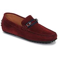 Zapatos Hombre Mocasín Brett & Sons  Marrón / Marino