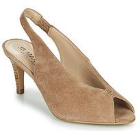 Zapatos Mujer Zapatos de tacón JB Martin PIM Beige