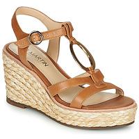 Zapatos Mujer Sandalias JB Martin EMANI Marrón