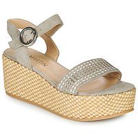 Zapatos Mujer Sandalias JB Martin 1CORSO Beige