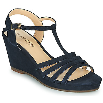 Zapatos Mujer Sandalias JB Martin QUIRA Marino