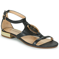 Zapatos Mujer Sandalias JB Martin BOCCIA Negro