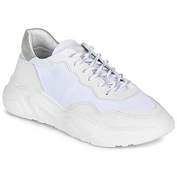 Zapatos Hombre Zapatillas bajas Jim Rickey WINNER Blanco