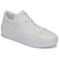 Zapatos Mujer Zapatillas bajas Jim Rickey CLOUD FAT Blanco