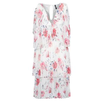 textil Mujer vestidos cortos Smash VOTARY Rosa