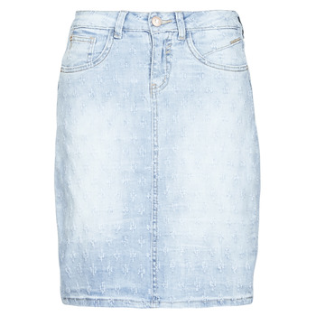 textil Mujer Faldas Cream ROBINA Azul