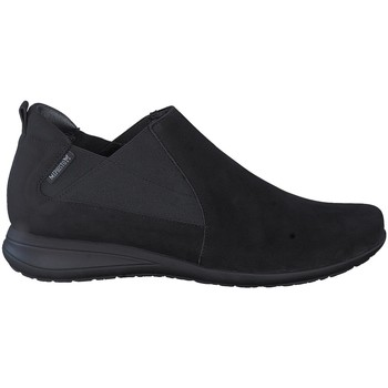 Zapatos Botas de caña baja Mephisto NELLIE Negro