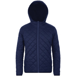 textil Mujer plumas Sols ROVER PADDED WOMEN Azul