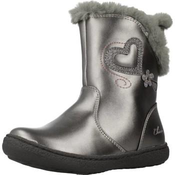 Zapatos Niña Botas de nieve Chicco 1062651 Plata