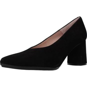 Zapatos Mujer Zapatos de tacón Angel Alarcon 19544 309 Negro