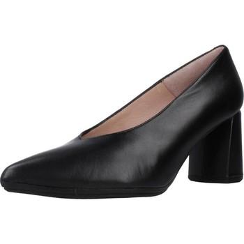 Zapatos Mujer Sandalias Angel Alarcon DUMA Negro