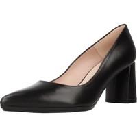 Zapatos Mujer Zapatos de tacón Angel Alarcon 19546 Negro
