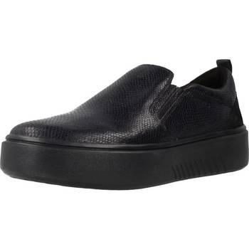 Zapatos Mujer Slip on Geox D NHENBUS Azul