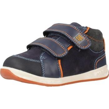 Zapatos Niño Zapatillas bajas Garvalin 191312 Azul