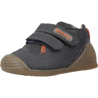 Zapatos Niño Zapatillas bajas Biomecanics 191150 Azul