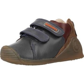 Zapatos Niño Zapatillas bajas Biomecanics 191155 Azul