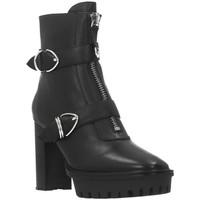 Zapatos Mujer Botines Bruno Premi BY6002X Negro