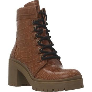 Zapatos Mujer Botines Bruno Premi BY7602X Marron