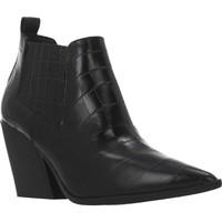 Zapatos Mujer Botines Elvio Zanon EK2602X Negro