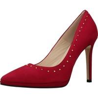 Zapatos Mujer Zapatos de tacón Lodi VAITA Rojo