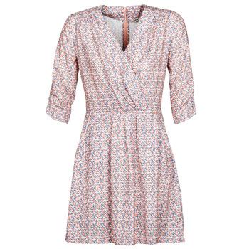 textil Mujer Vestidos cortos Kaporal BABE Rosa